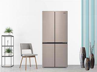 加长版三伏天如何养生?格兰仕500L冰箱教你正确的避暑姿势!