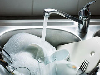 洗碗机乘风破浪逆势上扬 普及化契机彰显
