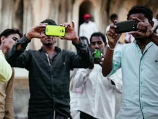 """印度Q2智能手机市场销量大跌:国产品牌依旧""""霸榜"""""""