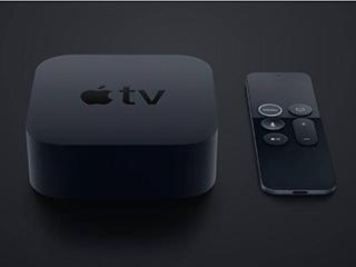 苹果什么时候做电视?