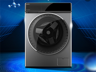 高效洗涤更省心,澳柯玛艾利特洗烘一体机上市