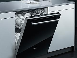 现代厨房生活什么样? 跟随博西家电精湛卓越的厨电布局一探究竟!