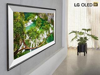 因存在过热问题 LG召回6万台OLED电视