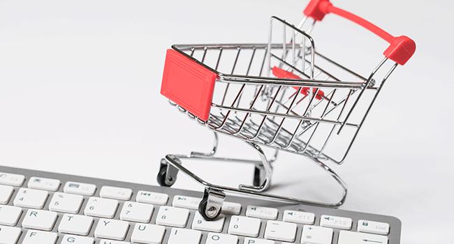 网上零售增7.3%释放哪些信号