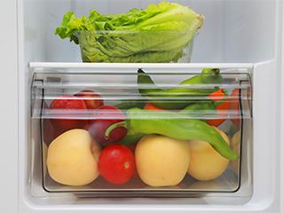 米家互联网对开门冰箱深度体验评测:主打米家生态 超高性价比