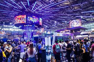 5G云游戏强势来袭,ChinaJoy成为最佳展示平台!
