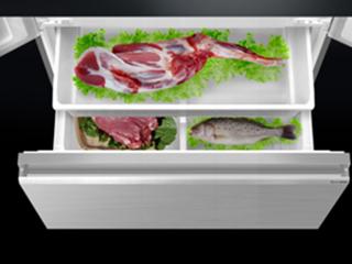"""澳柯玛S+Pro冰箱,保鲜有""""度""""恰到好处"""