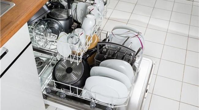 """零售、精装修双渠道逆增,洗碗机厂商竞速""""健康赛道"""""""