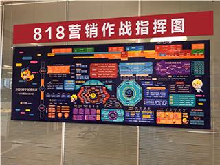 """苏宁易购818""""作战图""""曝光:J-10%范围扩大"""