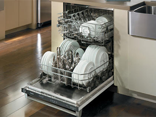洗碗机,成为厨电行业下一个品类必争之地