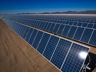 美国征反倾销税压垮我们了吗?没有!美进口中国太阳能持续增加