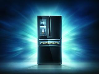 融匠心于初心,博西家电超强冰洗布局助力消费者健康生活再升级