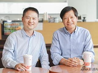 小米最新任命:中興通訊原副總裁曾學忠出任手機部總裁
