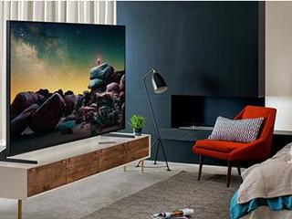 记录世界精彩 沉浸精彩视界,三星QLED 8K电视& Galaxy S20 5G系列把美好带回家