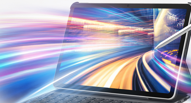 全球首款同时支持5G和Wi-Fi 6的平板:荣耀平板V6 5G版今日开售