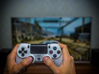 2020年彩电产品细分品类 游戏电视为何如此之火