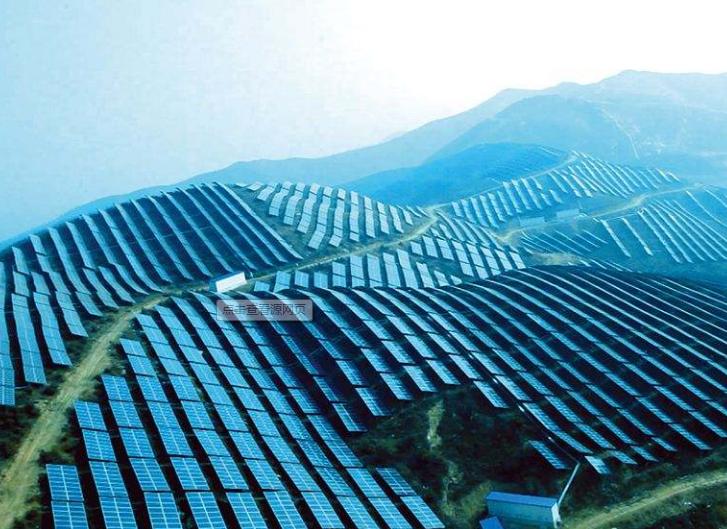 2020年中国太阳能光伏行业最新政策汇总一览