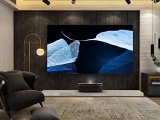 激光电视白皮书发布,彩电技术格局或将迎来变化