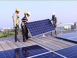 受疫情影响 上半年印度太阳能进口同比骤降78%
