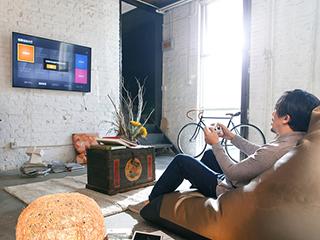 次世代主机带火游戏电视 高刷电视真的有必要吗?