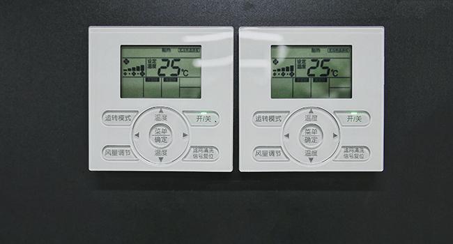 中央空调和普通空调区别