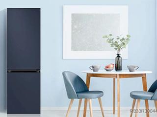 有意义的设计:用2020年度经典蓝色装点家居空间