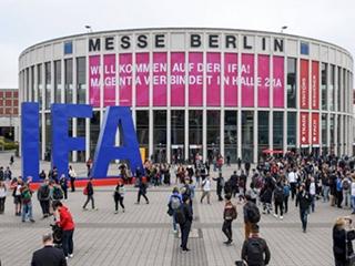 IFA 2020依然线下举行:不对公众开放 每日访客800人以内