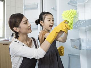 异味影响健康 细数冰箱除味全攻略