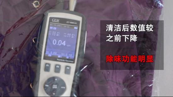 洗出健康穿出舒适,西门子智护系列超氧洗衣机深度评测!(改1)1738