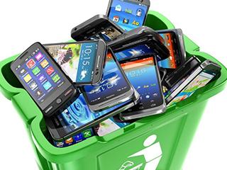 千亿二手手机市场,电子垃圾也有新一春