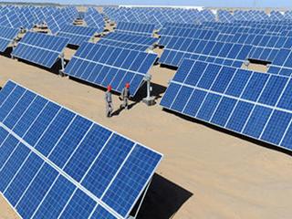 截止8月波兰累计太阳能光伏装机超2.26GW