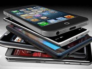7月国内手机出货量2230.1万部 同比下降34.8%