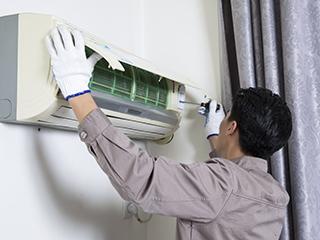 空调充氟小心被忽悠 不制冷并非都缺氟