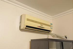 看完这几点 您再决定要不要淘汰家中的旧空调