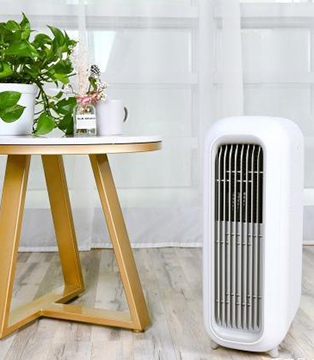 空气净化器多久换滤网?
