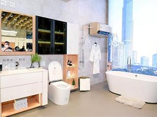 洗完澡皮肤干燥?有了海尔浴室焕新方案,搞定的不止水质问题