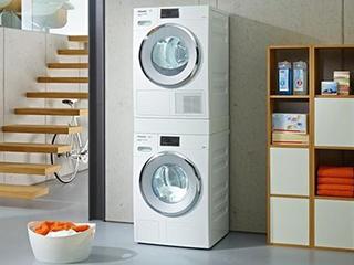 培养洗衣新习惯 干衣机不仅仅为了解放阳台