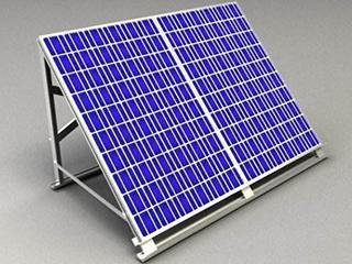 新型太阳能电池首入太空