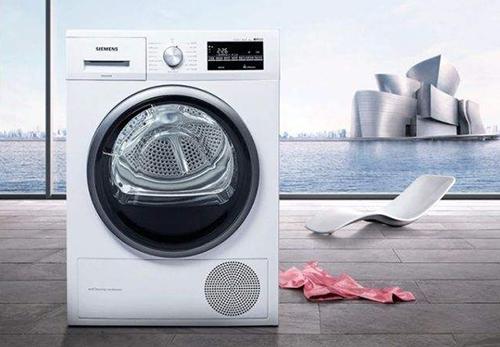 新方向!干衣机成上半年白电行业最强黑马