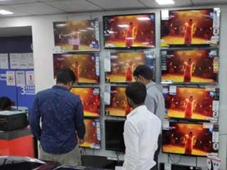 越南彩电出口印度4.28亿美元是中国的1.46倍