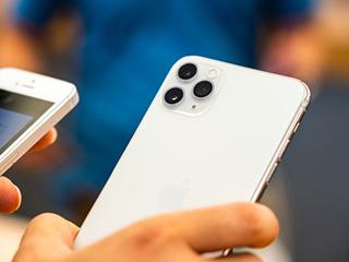 准确率超80% 手机摄像头还有这个操作?