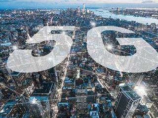 """""""围剿""""华为后 美国开始5G自救"""