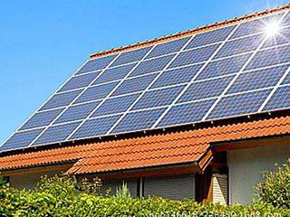 越南大规模打造屋顶太阳能项目