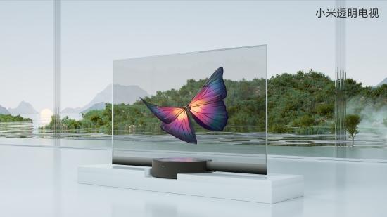 小米透明电视-9