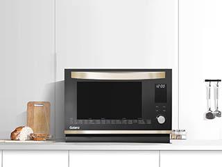 处暑时节宜郊游,格兰仕蒸烤箱帮你把野餐食谱都想好了
