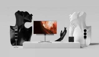 【产品稿】德系匠造美学,雕塑非凡人生 德国奢华电视品牌美兹黑标雕塑系列1全球首发-final1066