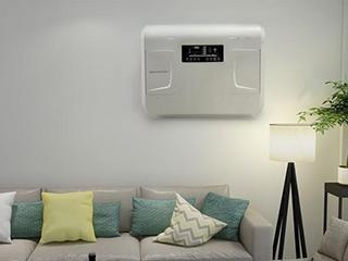 新风系统OR空气净化器 对比之后做出最合适的选择
