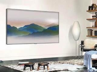 如何让客厅的电视一屏多用?