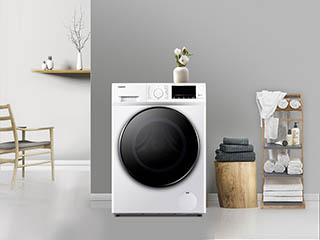 阴雨天洗衣自由无拘束!选格兰仕双变频洗烘一体机