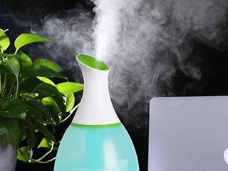 蒸脸器可以当加湿器用吗?它们的区别是什么?